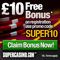 super casino live dealer site